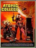 Regarder le film Atomic College 1986 en streaming VF