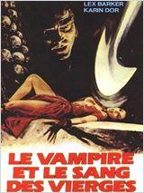 Le Vampire Et Le Sang Des Vierges en streaming gratuit