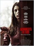 Summer's blood film complet