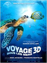 Voyage sous les mers 3D film streaming