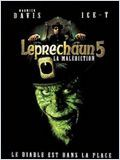 Leprechaun 5 : La mal�diction