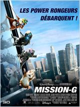 Telecharger Mission-G Dvdrip Uptobox 1fichier