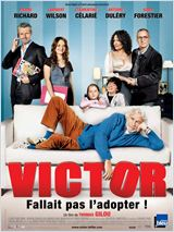 Victor film streaming
