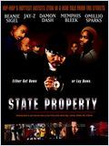 Telecharger State property Dvdrip Uptobox 1fichier
