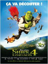 Shrek 4, il �tait une fin en streaming
