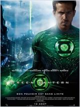 film Green Lantern en streaming