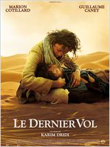 film Le Dernier vol en streaming