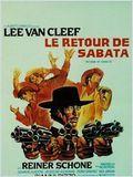 Le Retour De Sabata en streaming gratuit