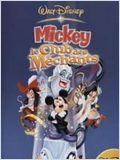 Mickey Le club des m�chants