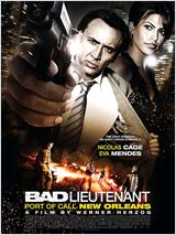 Bad Lieutenant : Escale à la Nouvelle-Orléans film streaming