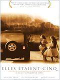 Telecharger Elles étaient cinq (The Five of Us) Dvdrip Uptobox 1fichier