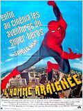 L'Homme araign�e poster