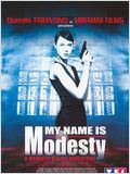 Telecharger My Name Is Modesty Dvdrip Uptobox 1fichier