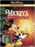 Télécharger Mickey, il était une fois Noël