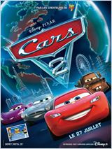 Cars 2 en streaming