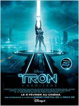 Tron l'h�ritage (Tron Legacy)