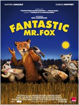 Fantastic Mr. Fox - cover