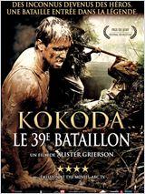 Kokoda, le 39�me bataillon