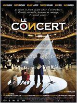 cinéma de Miquelon - La concert