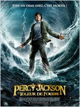 Percy Jackson le voleur de foudre film streaming