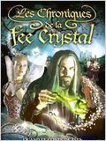 Les Chroniques de la fée Crystal (Dazzle)