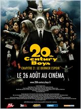 20th Century Boys - Chapitre 2 : Le dernier espoir