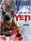 Yeti streaming