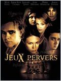 Jeux pervers (Taboo)