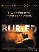 Film Buried streaming vf