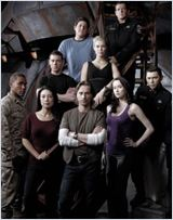 Stargate Universe streaming