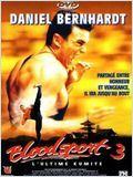 Bloodsport III : ultim Kumite
