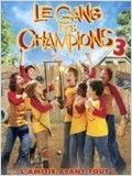 Le Gang des champions 3 (The Sandlot 3)