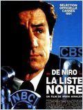 La Liste noire (Guilty by Suspicion )