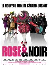 Rose and noir