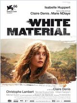 film White Material en streaming