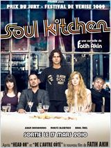 Photo Film Soul Kitchen