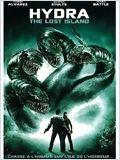 Hydra , the lost island