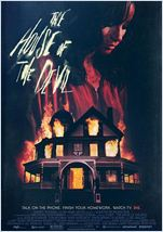 The House of the Devil dvdrip 