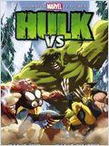 Hulk vs. Wolverine  film complet