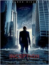Inception avec Leonardo Di Caprio, de Christopher Nolan