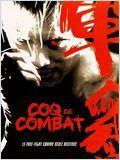 Coq de combat (Shamo)