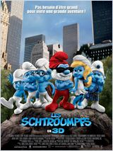 Les Schtroumpfs film streaming