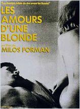 film : Les Amours d'une blonde