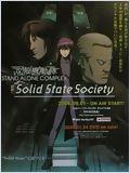 Telecharger Ghost in the Shell: Stand Alone Complex - Solid State Society Dvdrip Uptobox 1fichier