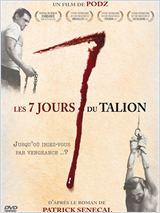 Les Sept jours du Talion FRENCH DVDRIP 2009