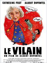Le Vilain - Albert Dupontel - EEE dans Le cine d'Edouard 19181960
