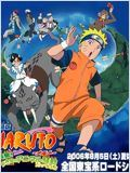 Naruto le film 3 en streaming