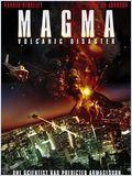 Magma poster