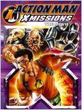 Action man X-missions Le film