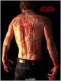 Livre de sang (Book of Blood)